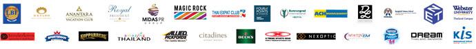 BKT Sponsors