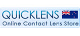 Contact Lenses -Low Prices - Great Service [ QUICKLENS ] New Zealand