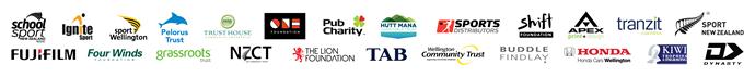 CSW Sponsors