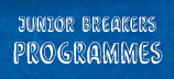 Junior Breakers Programmes