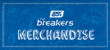 Breakers Merchandise