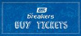 Breakers Tickets